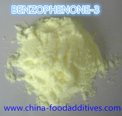 China UV absorbers Benzophenone-3, BP-3,UV-9, Oxybenzone, Cosmetic additives, CAS:131-57-7 distributor